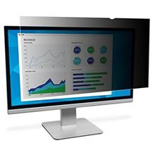 3M PRIVACY FILTER FOR 27 IN WIDESCREEN MONITOR PF27.0W9