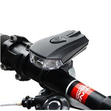 USB Waterproof Rechargeable Cycling LED Light Bicycle Safety Light