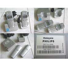 **Incendeo** - Philips Cordless DECT Crystal Sound Phone DECT2212S/68