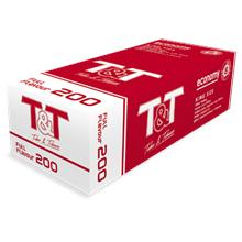 T&T King Size Filter tube 250pieces/box