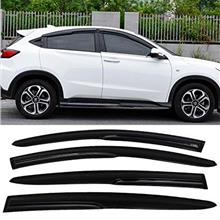 HONDA HRV MUGEN Anti UV Light Door Visor