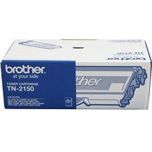 GENUINE BROTHER TN-2150 BLACK INK TONER **NEW**SEALED BOX