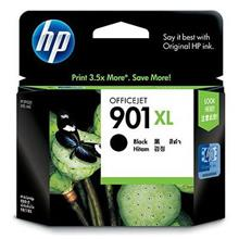 GENUINE HP 901XL BLACK INK CARTRIDGE (CC654AA) **NEW**SEALED BOX
