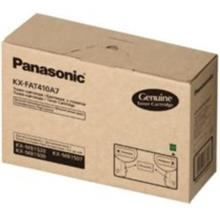 GENUINE PANASONIC KX-FAT410E INK TONER **NEW**SEALED BOX