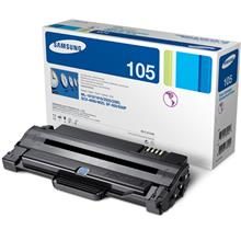 GENUINE SAMSUNG MLT-D105S BLACK INK TONER **NEW**SEALED BOX