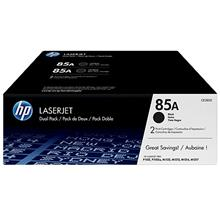 GENUINE HP 85A BLACK DUAL PACK INK TONER (CE285AD) **NEW**SEALED BOX