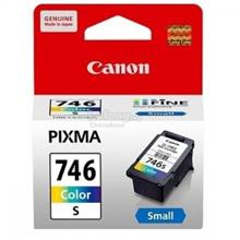 GENUINE CANON CL-746 (S) COLOR INK CARTRIDGE **NEW**SEALED BOX