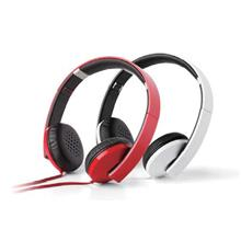 EDIFIER WIRED HEADSET (H750) RED/WHT