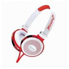 SONIC GEAR WIRED XENON 7 HEADSET (WHT/C.RED)