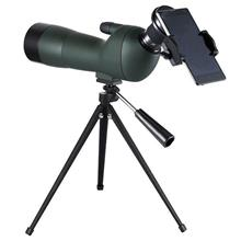 GOMU 60x Zoom Spotting Scopes With Tripod (WP-GW2060)