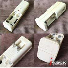 **incendeo** - Eveready AA/AAA Battery Charger FCC2