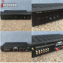 **incendeo** - ROTEL Integrated Stereo Amplifier RA-931 MkII