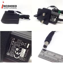 **incendeo** - LEI 12V 1A DC Power Adapter