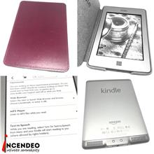 **incendeo** - Kindle Touch WiFi D01200