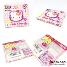 **incendeo** - AXIA Hello Kitty 74mins Recordable Mini Disc