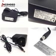 **incendeo** - DVE DC 12V 0.7A Switching Power Adapter