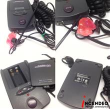 **incendeo** - PLANTRONICS Practica Telephone Headset Amplifier A100-1
