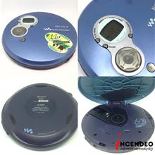 **incendeo** - Sony Walkman Portable CD Player D-EJ751