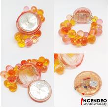 **incendeo** - SWATCH PoP Crystal Spring Watch (2003)