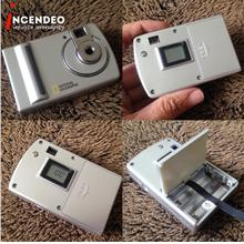 **incendeo** - NATIONAL GEOGRAPHIC Compact Digital Camera