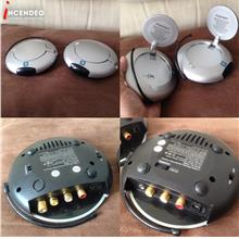 **incendeo** - X10 Audio/Video Sender and Receiver