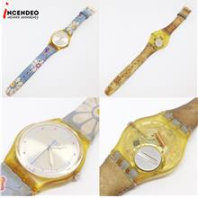 **incendeo** - Swatch Daisy Collection Quartz Watch (2003)