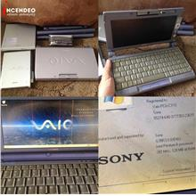 **incendeo** - SONY VAIO PictureBook Laptop PCG-C1XS