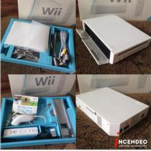 **incendeo** - Nintendo Wii Game Console