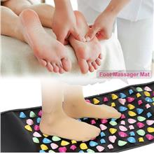 Reflexology 180cm Foot Massage Pad Improve Health