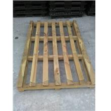Used Wooden Pallet - 48' x 72'
