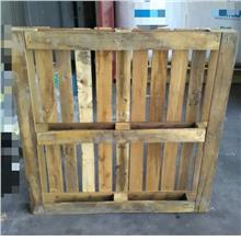Used Wooden Pallet - 48' x 48'