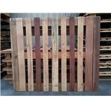 Used Wooden Pallet - 1100mm x 1100mm