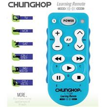 CHUNGHOP L102 Learning Remote Control for TV DVD HiFi