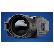 Pulsar Thermal Imaging Scope Helion XP50 (#77405) With Extra Battery P