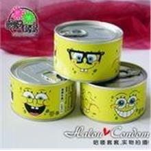 CANISTER CONDOM 10s-1unit