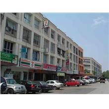Shop Apartment for sale, Pusat Bandar Puchong, near Tesco, Puchong