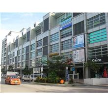 IOI Boulevard Office with LIFT for rent, Near LRT, Bandar Puchong Jaya