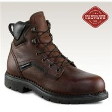 Safety Shoes Red Wing Men 6Inch Medium Cut EH ST 2226
