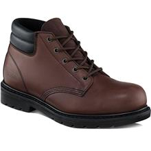 Safety Shoes Worx By Red Wing Men Medium Cut 5 Inch EH ST 9225