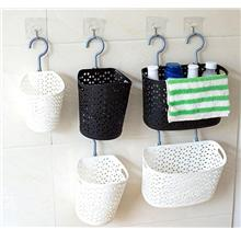 Hollow Storage Rack with Hanger (3 Sizes Can Choose)