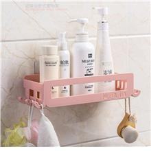 Multi-Function Wall Storage Rack with Hanger
