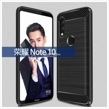 HUAWEI HONOR NOTE 10 Durable Full Protection FIBER TPU Case
