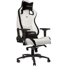 NOBLECHAIRS EPIC GAMING CHAIR  - WHITE