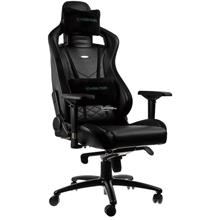 NOBLECHAIRS EPIC GAMING CHAIR - BLACK/GREEN