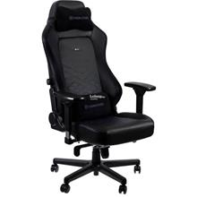 NOBLECHAIRS HERO GAMING CHAIR - BLACK/BLUE