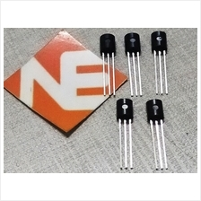 5 Unit A733 PNP Epitaxial Silicon Transistor