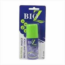 BioZ Natural Insect Repellent Stick (34g)