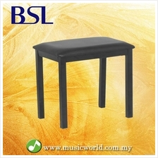 BSL Q90H Piano Leather Bench Chair Stool for Keyboard Organ Digital Pi