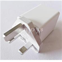 ORIGINAL Charger Adapter Head AK955 Oppo F1s R7 R9 Plus ~5A (Non VOOC)