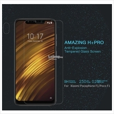 XIAOMI Pocophone F1 Nillkin H PLUS PRO 0.2MM TEMPERED GLASS